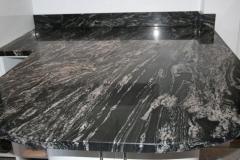 Гранит Атакама Блэк стол