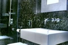 Гранит Метеорус ванная