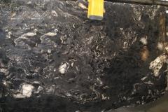 Гранит Титаниум слэб