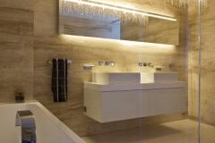 Мрамор Дайно Реале ванная