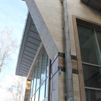 Детали фасада