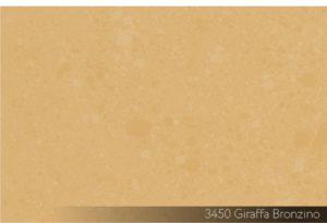 3450 Giraffa Bronzino