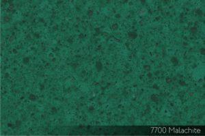 7700 Malachite